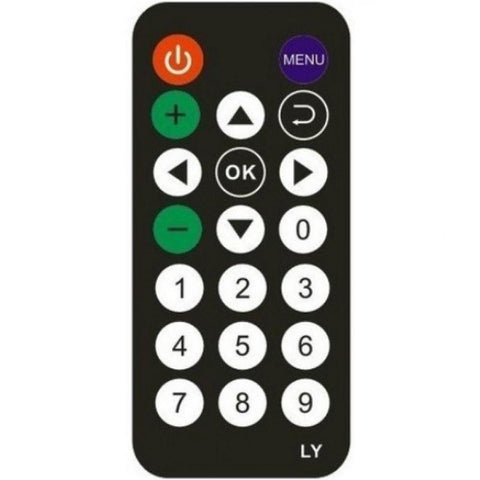 ElecFreaks Wireless Remote Universal Infrared Remote Control