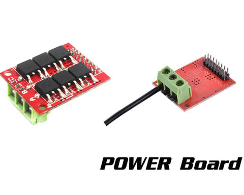 EMAX ESC EMAX Power board 30A for EMAX Simon 4in1 ESC