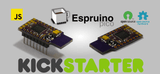 Espruino Development Boards UnPinned Espruino Pico - JavaScript on a USB Stick
