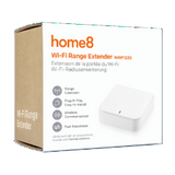 Home8 Smart Home WiFi Range Extender Gateway - Home8