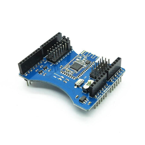 Itead Studio Arduino Shields Bluetooth Low Energy BLE Shield Starter Kit For Arduino