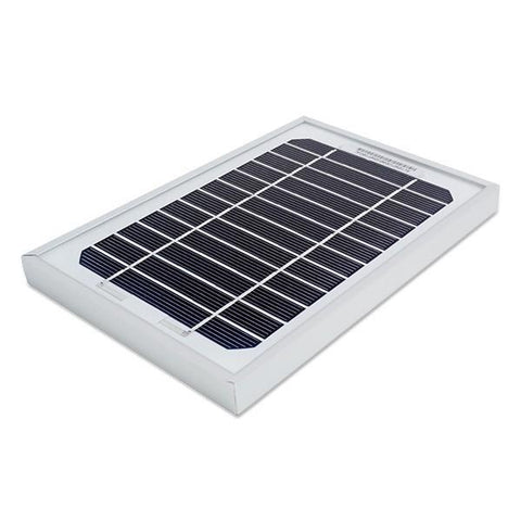 Libelium Solar Panel Libelium Solar Panel 7.4V - Rigid