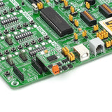 MikroElektronika IoT Comms 4-20 mA T Click - 4 to 20mA Industry Standard Communication Protocol