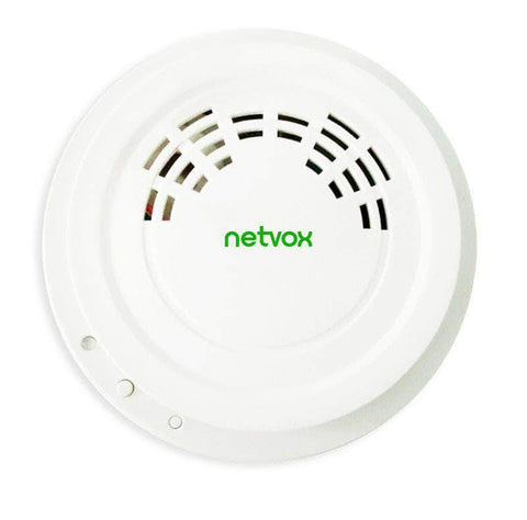 Netvox LoRaWAN RA02C LoRaWAN Wireless CO Detector