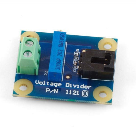 Phidgets Interface Board Phidget Voltage Divider - 1121_0
