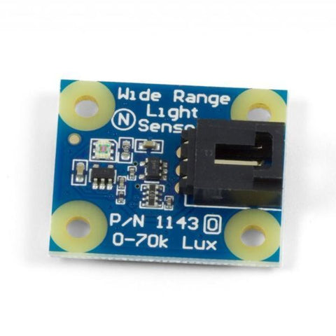 Phidgets Light Sensor Phidget Light Sensor 70000 lux - 1143_0