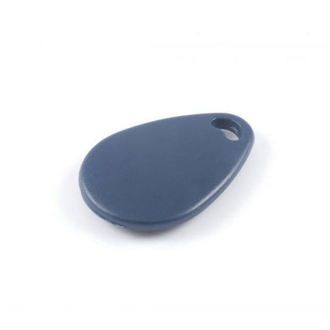 Phidget RFID Tag - ABS Key Fob Blue - 3902