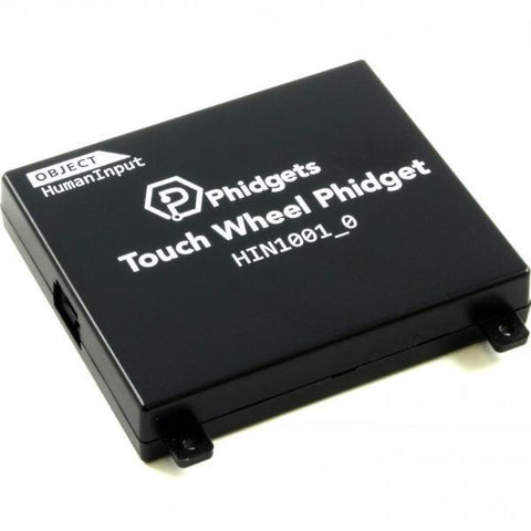 Phidgets Touch Touch Wheel Phidget - HIN1001_0