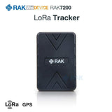 RAK Wireless LoRa IoT RAK7200 LoRaWAN GPS Tracker