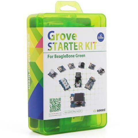 Seeed Studio Grove Starter Kits Seeed Studio Grove Starter Kit for SeeedStudio BeagleBone Green