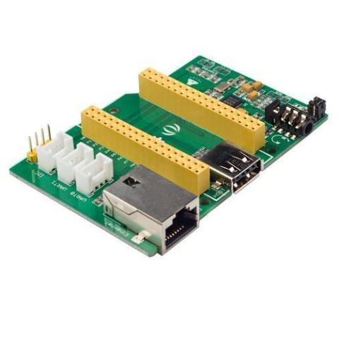 Seeed Studio IoT Board Breakout for LinkIt Smart 7688 v2.0