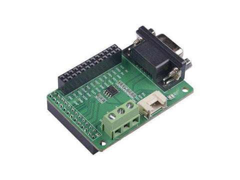 Seeed Studio Raspberry Pi Seeed RS-485 Shield for Raspberry Pi