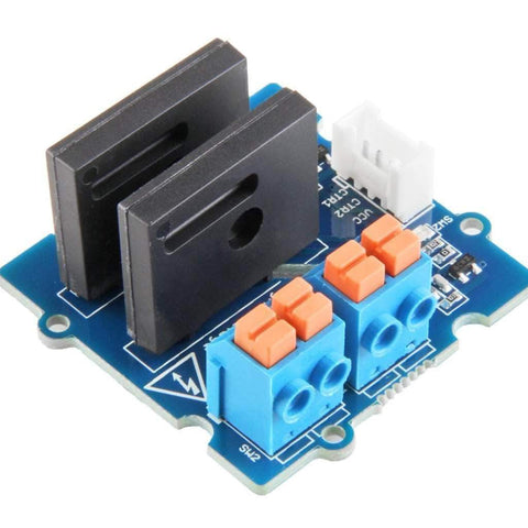 Seeed Studio Relay Module Seeed Grove - 2-Channel Solid State Relay