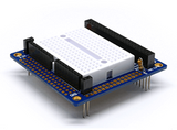 Sollae Systems PHPoC PHPoC Expansion Board - PHPoC Bread Board (PES-2002)