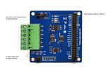 Sollae Systems PHPoC T-type PHPoC Expansion Board - RS422/RS485 Serial Board (PES-2202)
