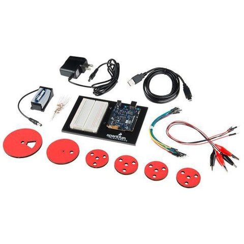SparkFun Arduino Starter Kits SparkFun Inventor's Kit for Google's Science Journal App