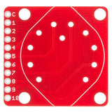 SparkFun Breakout Boards SparkFun Rotary Switch Breakout