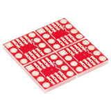 SparkFun Breakout Boards SparkFun SOIC to DIP Adapter - 8-Pin