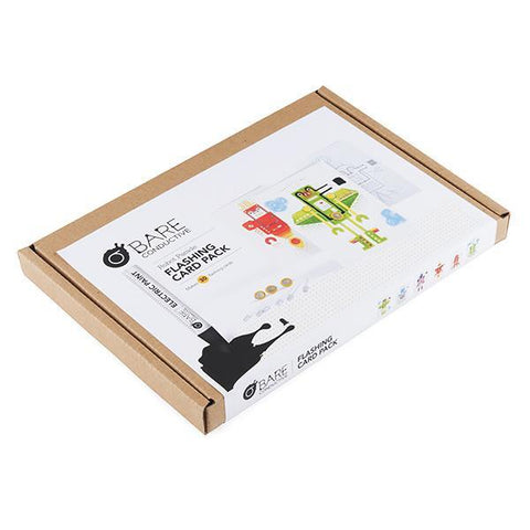 SparkFun Electric Paint Bare Conductive Classroom Pack