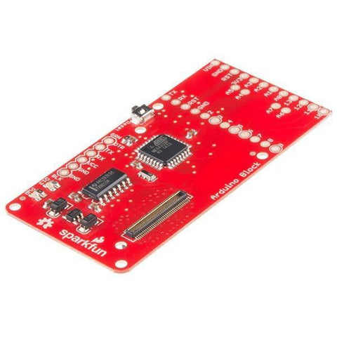 SparkFun Intel Development Boards SparkFun Block for Intel® Edison - Arduino