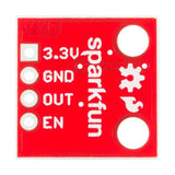 SparkFun Light Sensor SparkFun UV Sensor Breakout - ML8511