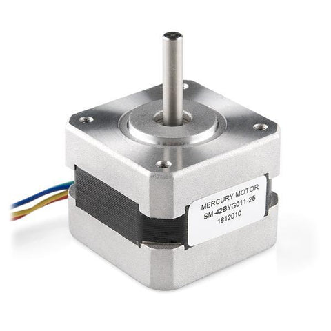 SparkFun Stepper Motor Stepper Motor with Cable - 12V