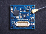 TinyCircuits Development Boards TinyShield 433MHZ LONG Range Radio SI4432 - TinyCircuits