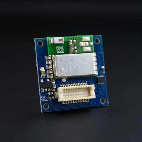 TinyCircuits Development Boards TinyShield Bluetooth Low Energy (BLE) BlueNRG-MS - TinyCircuits