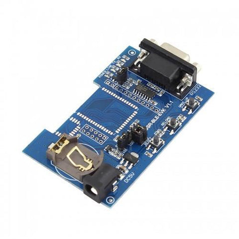 USR IOT Bluetooth Bluetooth Module Evaluation Board for BLE100 and BLE101 - USR-BLE-EVK