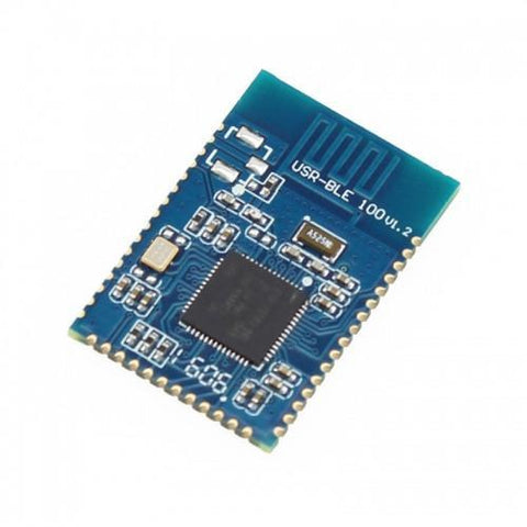 USR IOT Bluetooth Low Power Bluetooth Module UART Interface - Mesh, iBeacon - USR-BLE100