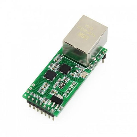 USR IOT IoT Comms Serial UART TTL to Ethernet Module -  USR-TCP232-T2