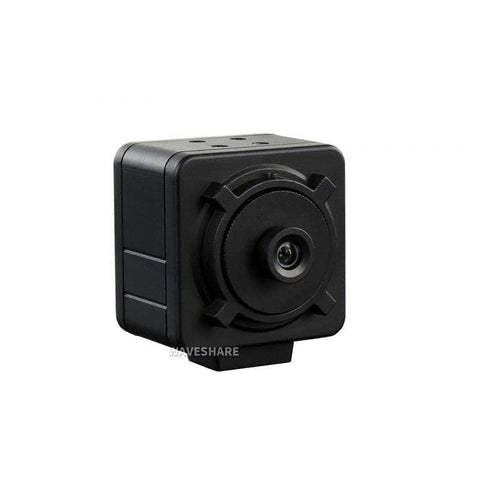 Waveshare Camera OpenAIC Programmable AI Camera Kit, 3872×2180 Pixels, OpenVINO IR