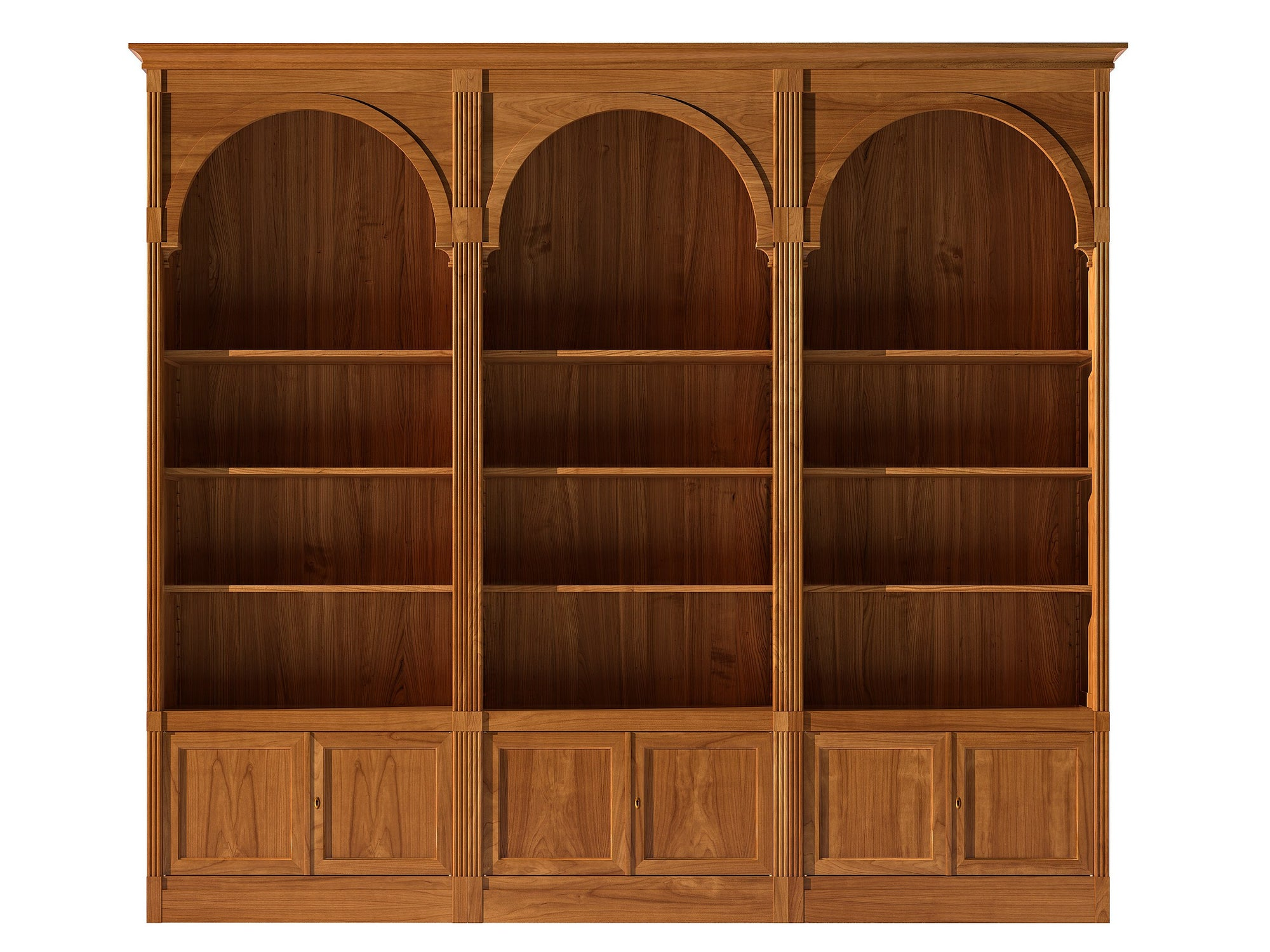 Book Shelves, Book Cases & Wall Units