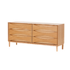 Corazon Wide Chest of Drawers