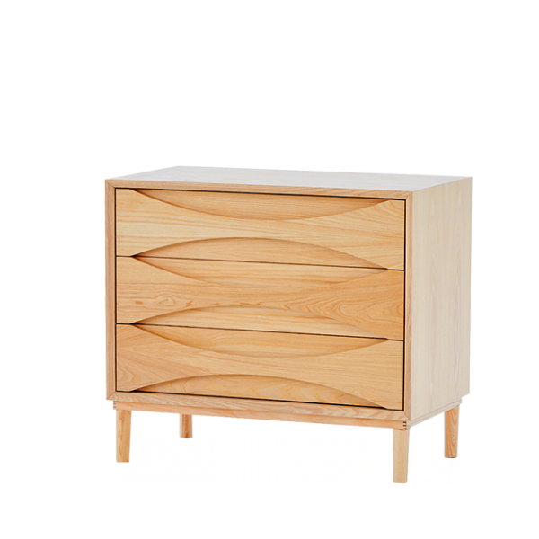 Corazon Small Chest of Drawers
