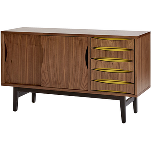 Hermes TV Unit and Side Board