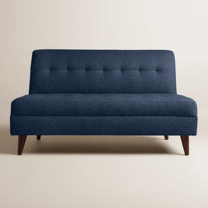 Fabric Loveseat