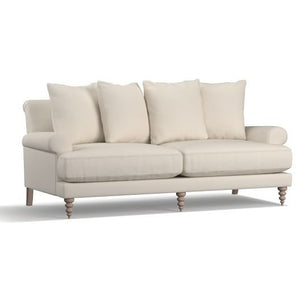 Cynthia Fabric Upholstered Sofa, , Sofa/ Upholstered, Techprogear Furniture Techprogear