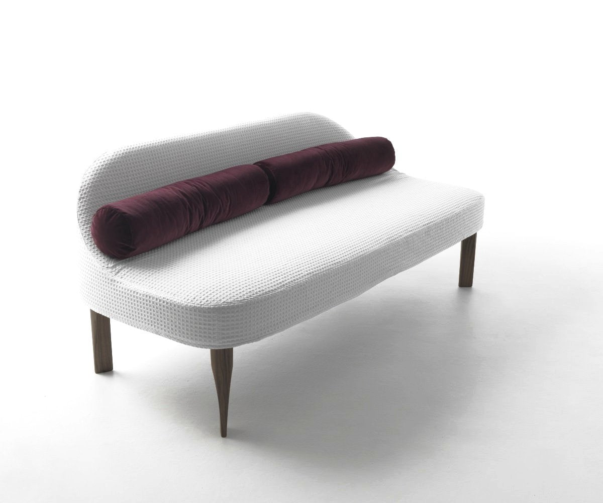 Bench Fabric Sofa System