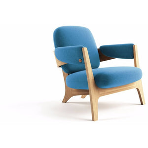 Bonnie Fabric Arm Chair