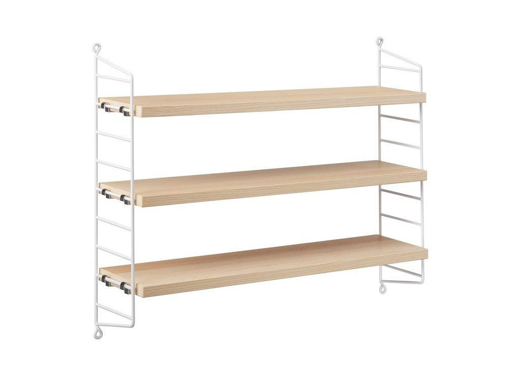 Aoki Connected Shelving System