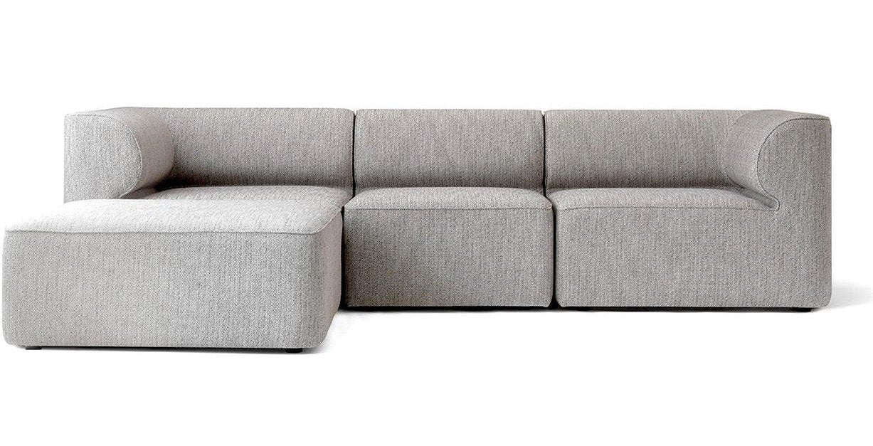 Emma Fabric Sofa Set