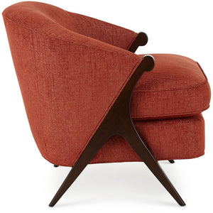 Anna Maria Fabric Arm Chair
