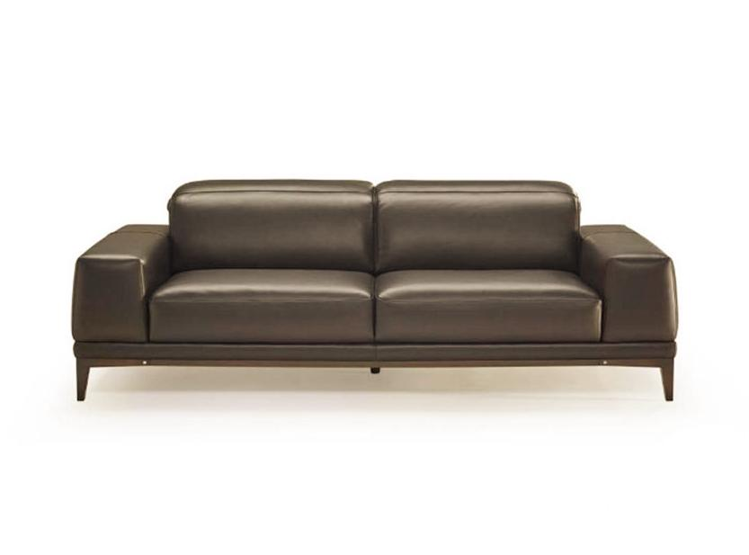 Art Faux Leather Sofa Set