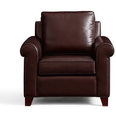 Moscow Faux Leather Upholstered Armchair, , Armchair/Faux Leather, Techprogear Furniture Techprogear