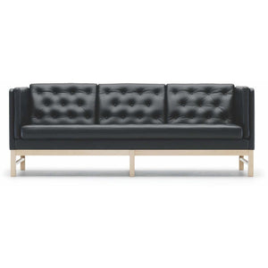Artemis Faux Leather Sofa Set