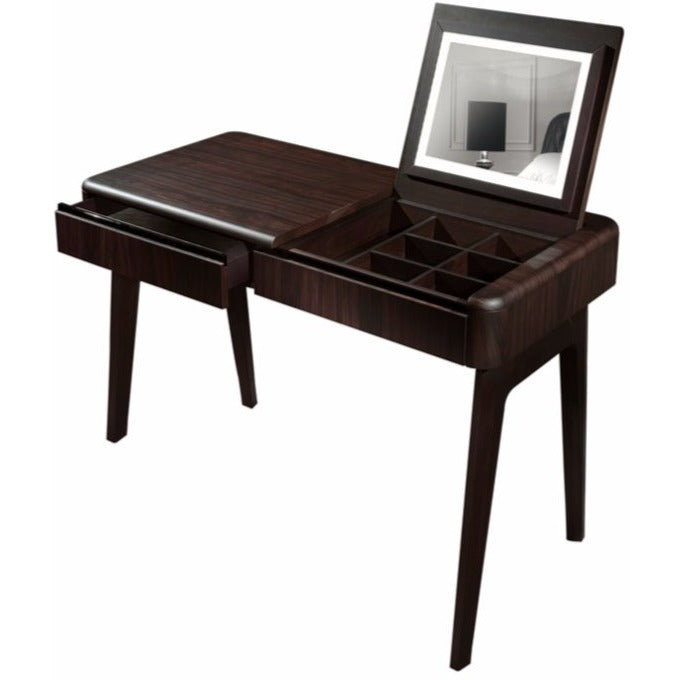Hugo Ebony Dressing Table