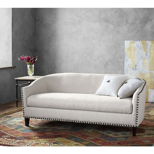 Frank Fabric Upholstered Sofa, , Sofa/ Upholstered, Techprogear Furniture Techprogear