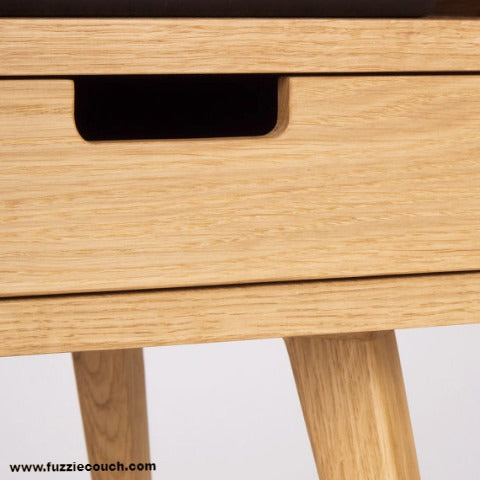 Oslo Planar Bedside table