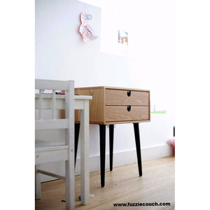 Oslo Duo Bedside table